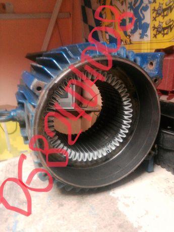 Перемотка електродвигунів электромоторов ремонт насоса. Без вихідних! Киев  - изображение 5 1b72fd3c83058