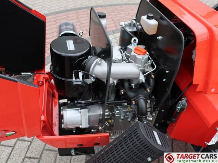 Goldoni Transcar 28RS Utility 4WD Tipper 3-Way Dumper NEW - image 15