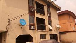 Spacious 3bedroom at Ikosi Ketu with master bedroom