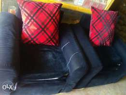 Sofa set For only Ksh.30,000.