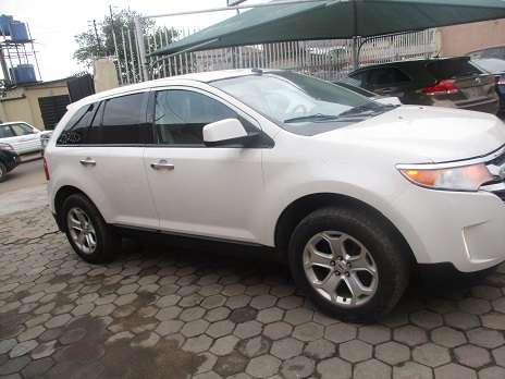 Ford Edge 2011 Model Ikeja - image 6