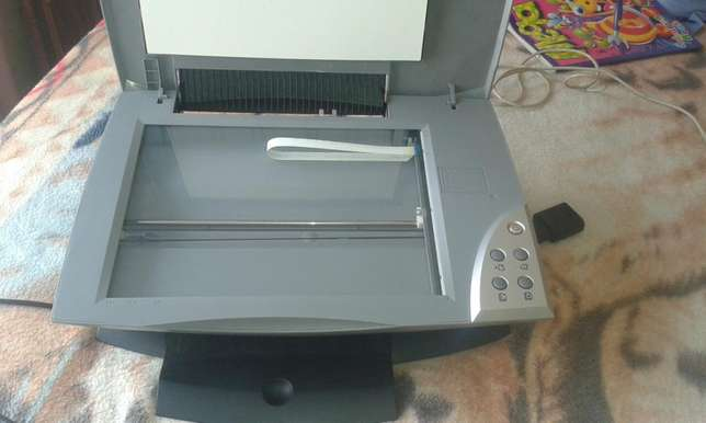 Lexmark printer Twin City - image 2