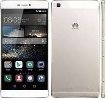 Huawei P8 Brand New in shop with 1yr warranty at 22500