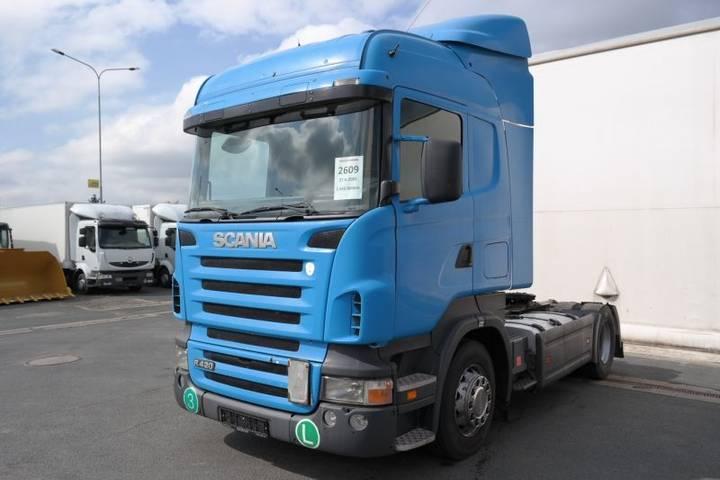 Scania R420 LA 4x2 EURO 3 RETARDÉR - 2005