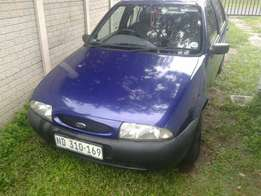 Ford fiesta 1998 for sale