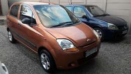 2006 Chevrolet spark in good condition for sale.