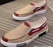 Event Sneakers For Unisex - Brown All sizes