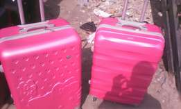 All types of suitcase available free home delivery