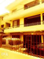 6 flats for sale at yaba akoka for moderate price