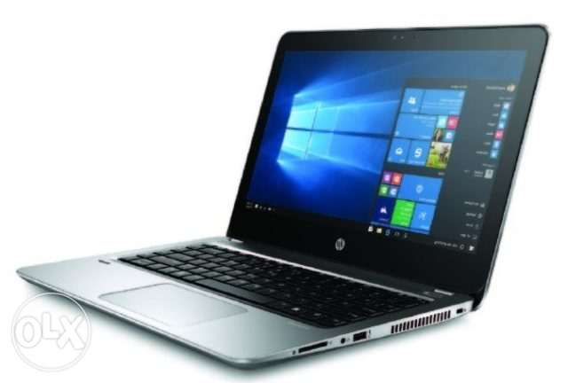Hp sleek laptop probook 440 core i5 4gb 750 Nairobi CBD - image 1