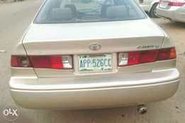 Toyota Camry 2000 available for sale