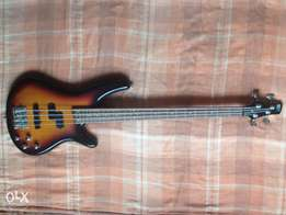 SDGR Bass guitar by a IBANEZ
