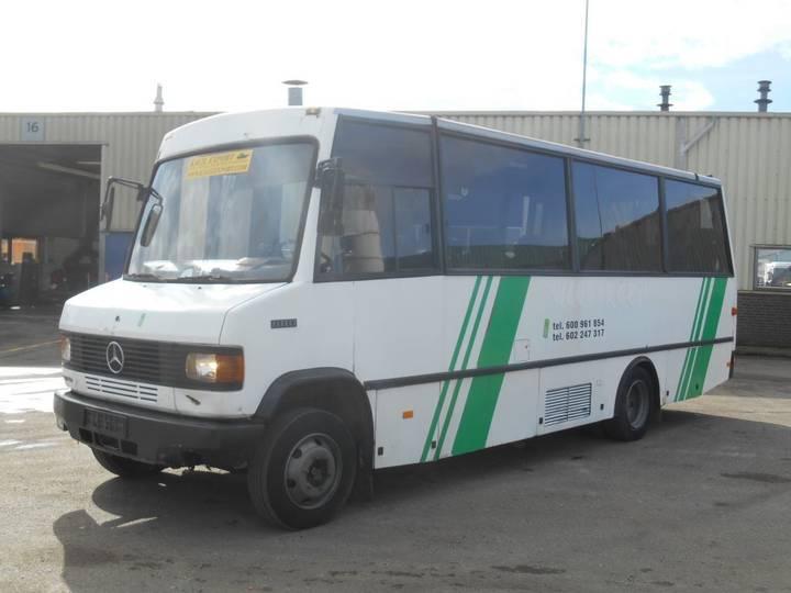 Mercedes-Benz 811D Passenger Bus 23 Seats - 1995