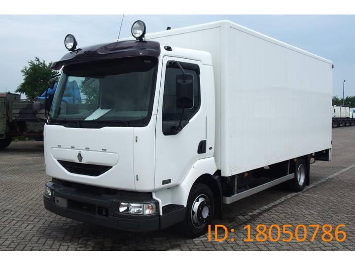 Renault Midlum 150 - 2005