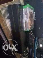 Xbox One console 3 games R3700 negotiable