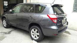 Toyota vanguard brand new on sale