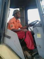 Malawian code EC (14) Driver available