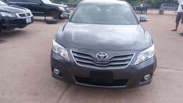 Toyota Camry LE 2011 Model