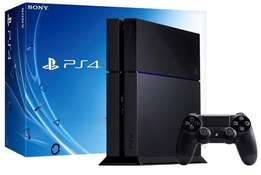 Ps4 console at 28000