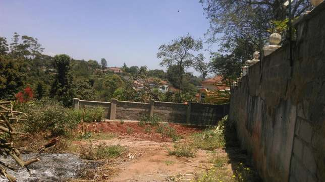 Thigiri ridge 0.5 acre at shs 55 million Nairobi CBD - image 6