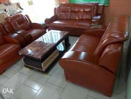 Imported Sofa leather chairs by 7sitters