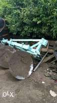 Nardi 3disc plough