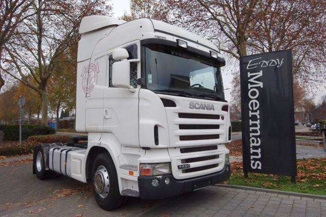 Scania R420 Highline - 2006