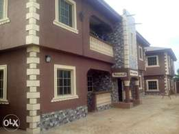 Lovely Mini flat and 2bedroom To Let at Mowo kekere off ijede Rd ikoro
