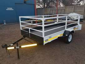 Caravans Trailers For Sale Olx South Africa