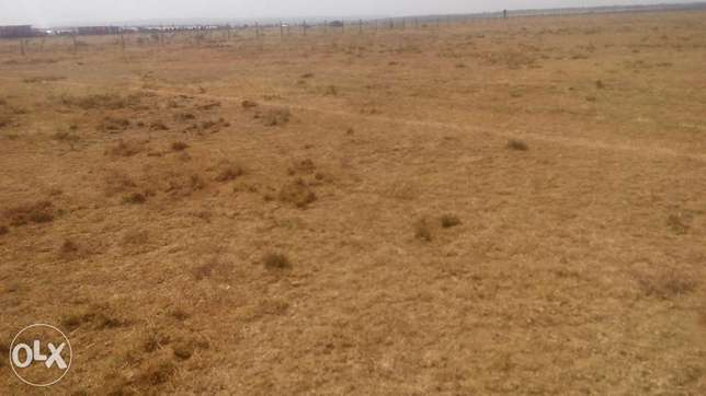 Plot for sale Thika - image 1
