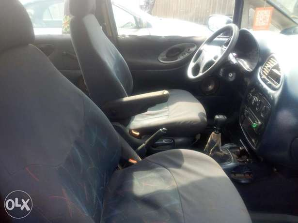 Sharan 2.0 normal engine for quick sale Lagos Mainland - image 1