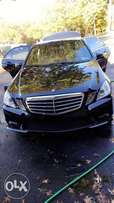 E350 4Matic 2011 at a lesser price