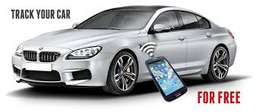 GPS Car Tracker n Tracking in Real Time. GPS/SMS/GPRS Track. 3Yr Guara