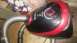 Samsung vacuum machine