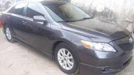 Toks 2007 toyota camry SE for sale