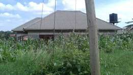 Nnamugongoo sondee wonderful house at 135m