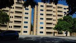 NEWLY BUILT 3 bedroom SEAVIEW APARTMENTS with pool, lifts,generator
