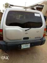 Clean Nissan exterra price reduced