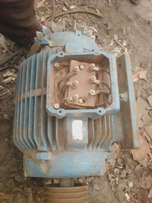 Used Electric Motors, Sales, Rewinding, Servicing