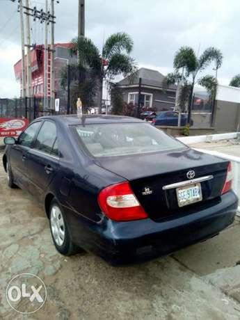 Very neat toyota carmy 2008 first body Ibadan Central - image 4