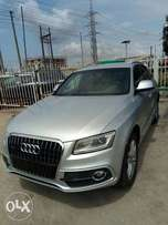 Foreign Used Audi Quotro for Sale