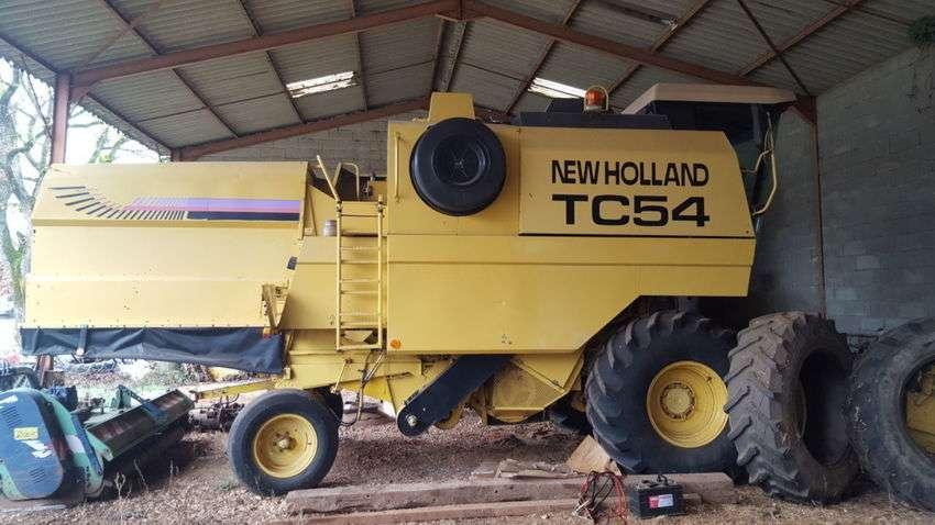 New Holland Tc 54 - 1996