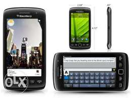 Looking for blackberry torch