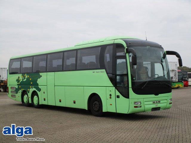 MAN Lions Coach L R09, Euro 5 EEV,57 Sitze,Schaltung - 2009