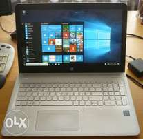 HP Envy Touch Screen i7 Branded New