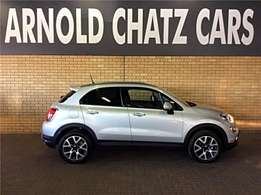 2016 Fiat 500 X 1.4T DCT For Sale