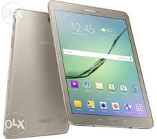 Samsung Galaxy tab s2 9.7' Brand new with warrant and free delivery