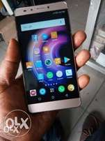 Few months old infinix note 3