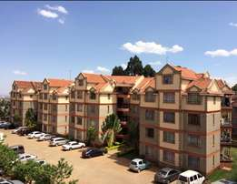 Langata Garden 4 bedroomed penthouset for sale