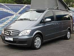 2015 Mercedes Benz Viano 2.2 CDi Fun